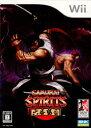 【中古】[Wii]サムライスピリッツ(SAMURAI SPIRITS) 六番勝負(20080724)【RCP】