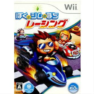 [Wii] BOKU sim 卡赛车 (20090625) 没有机