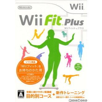 [Wii]Wii合身加(軟體單物品)(20091001)