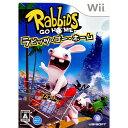【中古】[Wii]ラビッツ・ゴー・ホーム(Rabbids Go Home)(20091126)