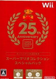 【中古】[Wii]スーパーマリオコレクション スペシャルパック(20101021)