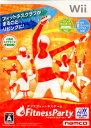 【中古】[Wii]Fitness Party(フィットネスパーティ)(20101209)【RCP】