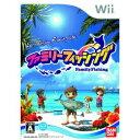 【中古】[Wii]ファミリーフィッシング(FamilyFishing) 通常版(20110804)