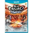 【中古】[WiiU]無双OROCHI2 HYPER(無双オロチ2 ハイパー)(20121208)【RCP】