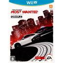 【中古】[WiiU]ニード・フォー・スピード モスト・ウォンテッド U Need For Speed Most Wanted U(20130320)【RCP】
