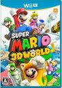 【中古】【表紙説明書なし】[WiiU]スーパーマリオ 3Dワールド(20131121)