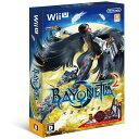【中古】[WiiU]ベヨネッタ2(Wii U版「ベヨネッタ」同梱)(20140920)