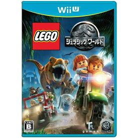 【中古】[WiiU]レゴ LEGO® ジュラシックワールド(20151105)