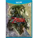 【中古】[WiiU]ゼルダの伝説 トワイライトプリンセス HD 通常版(20160310)