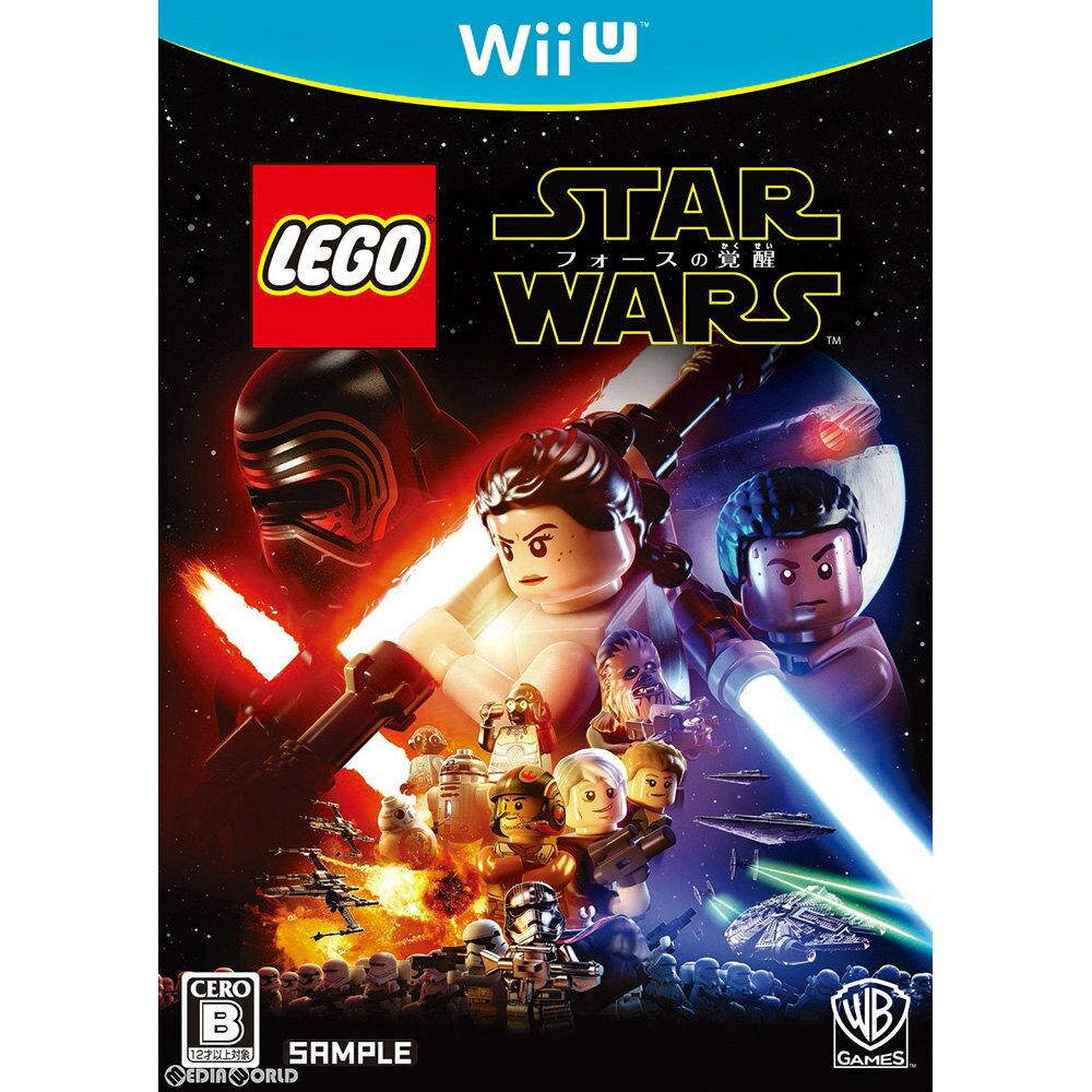 【中古】[WiiU]レゴ LEGO® スター・ウォーズ/フォースの覚醒(20161013)