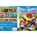 【中古】[WiiU]マリオパーティ10 amiiboセット(ソフト単品※アミーボは付属しません。)(20150312)