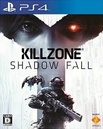 【中古】[PS4]KILLZONE SHADOW FALL(キルゾーンシャドウフォール)(20140222)
