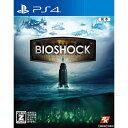 【中古】[PS4]バイオショック コレクション(BioShock: The Collection)(20160915)【RCP】