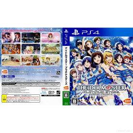 【中古】[PS4]アイドルマスター プラチナスターズ プラチナBOX(限定版)(ソフト単品)(20160728)