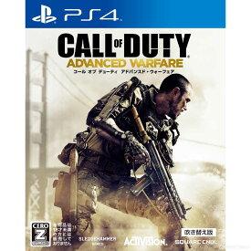 【中古】[PS4]Call of Duty: Advanced Warfare(コール オブ デューティ アドバンスド・ウォーフェア)[吹き替え版] 新価格版(PLJM-84071)(20161006)