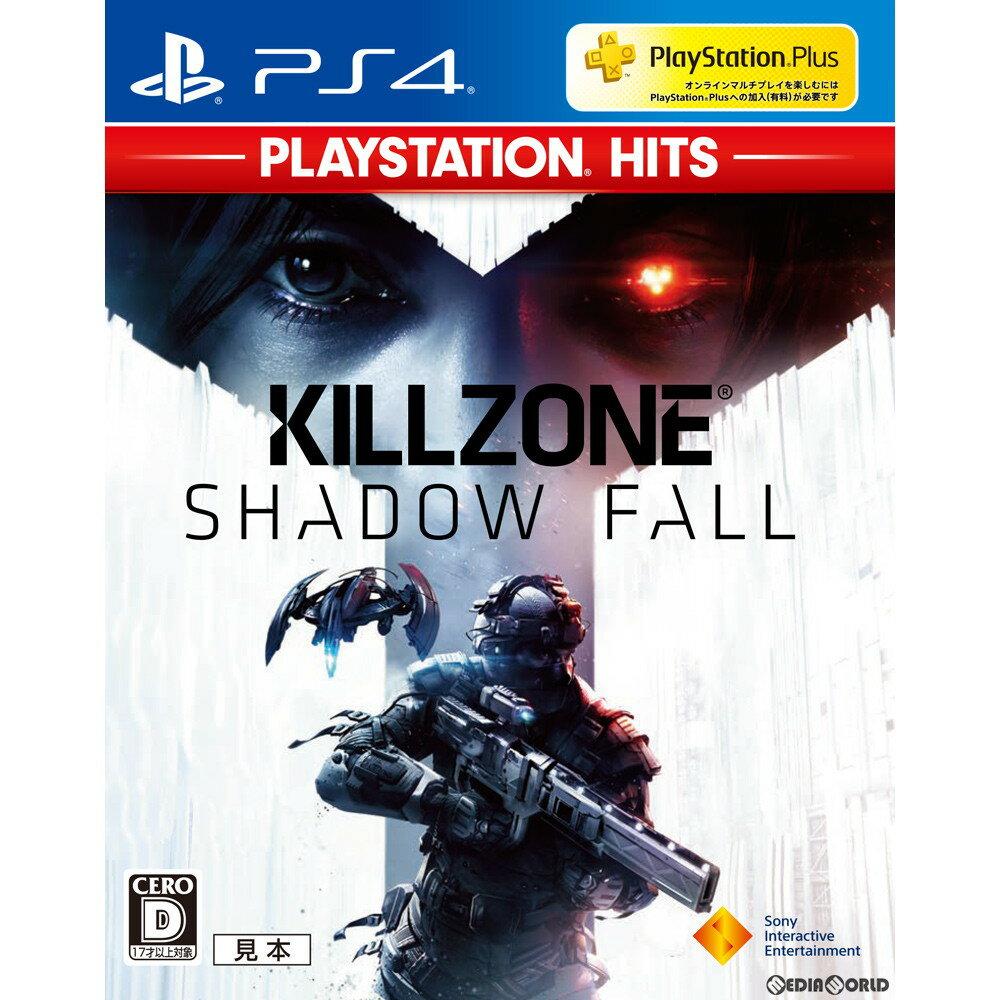 【中古】[PS4]KILLZONE SHADOW FALL(キルゾーン シャドーフォール) PlayStation Hits(PCJS-73505)(20180726)
