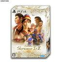 【中古】[PS4]シェンムー I&II(Shenmue 1&2) 限定版(20181122)