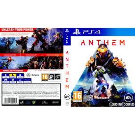 【中古】[PS4]Anthem(アンセム)(EU版)(CUSA-05359)(20190222)