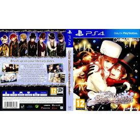 【中古】[PS4]Code: Realize 〜Wintertide Miracles〜(コードリアライズ 〜白銀の奇跡〜) Standard Edition(EU版)(CUSA-12950)(20190215)