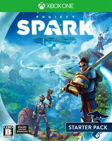 【中古】[XboxOne]Project Spark(プロジェクトスパーク) スターター パック(20141009)