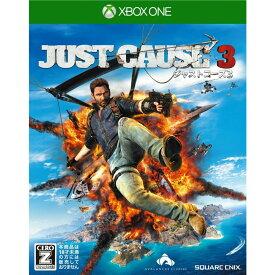 【中古】[XboxOne]JUST CAUSE 3(ジャストコーズ3)(20160121)
