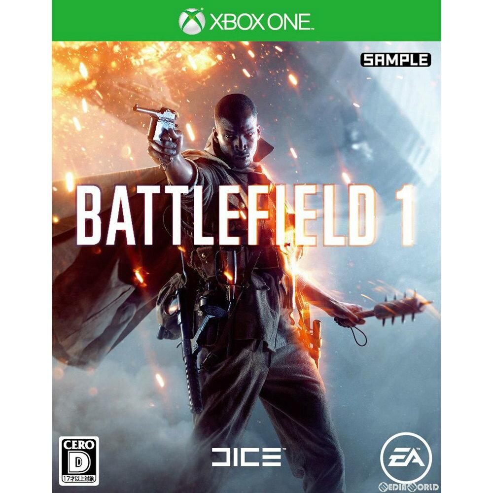 【中古】[XboxOne]バトルフィールド 1(Battlefield 1)(20161021)