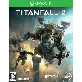 【中古】[XboxOne]タイタンフォール 2(Titanfall 2)(20161028)