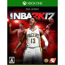 【中古】[XboxOne]NBA 2K17(20161020)