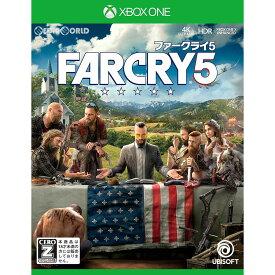 【中古】[XboxOne]ファークライ5(Far Cry 5)(20180329)