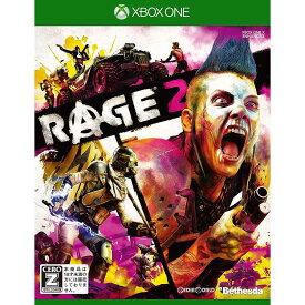【中古】[XboxOne]RAGE 2(レイジ2)(20190606)