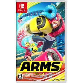 【中古】[Switch]ARMS(アームズ)(20170616)