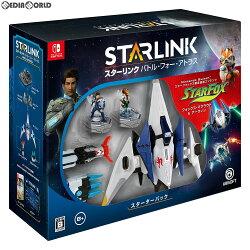 【中古】[Switch]スターリンクバトル・フォー・アトラススターターパック(Starlink:BattleforAtlasStarterpack)(20190425)