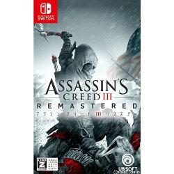 【予約前日発送】[Switch]アサシンクリードIIIリマスター(Assassin'sCreed3Remastered)(20190523)