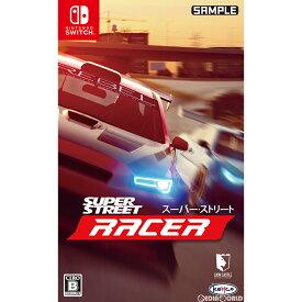 【新品】【お取り寄せ】[Switch]スーパー・ストリート: Racer(レーサー)(20191114)