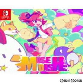 【新品】【お取り寄せ】[Switch]Muse Dash(ミューズダッシュ) 通常版(20210408)