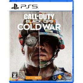 【新品】【お取り寄せ】[PS5]コール オブ デューティ ブラックオプス コールドウォー(CALL OF DUTY BLACK OPS COLD WAR )(20201113)