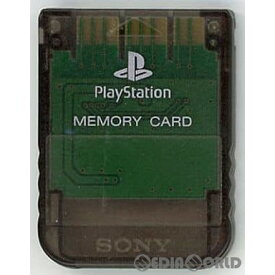 【中古】[ACC][PS]プレイステーション PlayStation スモーク・グレー SCE(SCPH-1020BI)(19980528)
