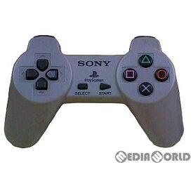 【中古】[ACC][PS]プレイステーション コントローラ(グレー) SCE(SCPH1010)(19941203)