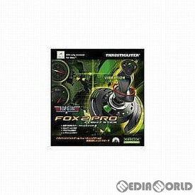 【中古】[ACC][Xbox]トップガン・フォックス2プロ・フライトスティックEX マイクロソフトライセンス商品 ギルモ(4470002)(20020222)