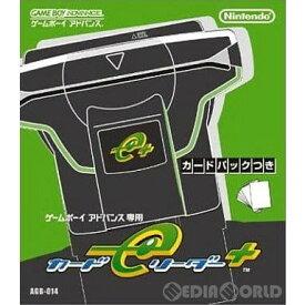 【中古】[ACC][GBA]ゲームボーイアドバンス専用 カードeリーダー+ 任天堂(PES-S-ADBJ)(20030627)