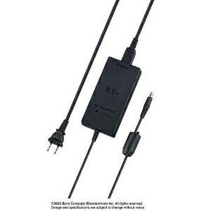 【中古】[ACC][PS2]PlayStation2専用 ACアダプター SCE(SCPH-70100)(20050324)
