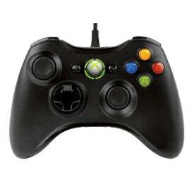 【中古】[ACC][Xbox360]Xbox 360 コントローラー(リキッドブラック) マイクロソフト(S9F-00004)(20101124)