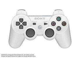 【中古】[ACC][PSVita]ワイヤレスコントローラー DUALSHOCK3(デュアルショック3) PlayStation Vita TV edition(White) SCE(CECH-ZC2JVT)(20131114)