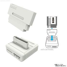 【新品】【O倉庫】[ACC][FC]レトロフリーク用NESカートリッジコンバーター サイバーガジェット(CY-RF-6)(20161103)