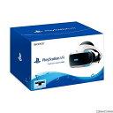 【中古】[ACC][PS4]PlayStation VR PlayStation Camera同梱版(プレイステーションVR/PSVR カメラ同梱版)SIE(C...