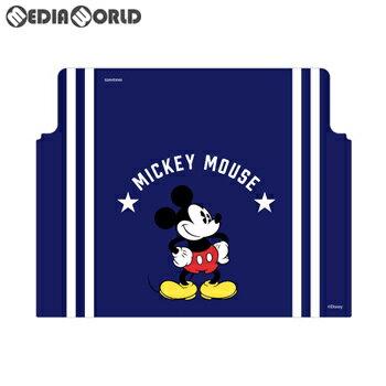 【新品即納】[ACC][Switch]Nintendo Switch専用スタンド付きカバー ミッキーマウス マックスゲームズ(HACH-01MK)(20181213)
