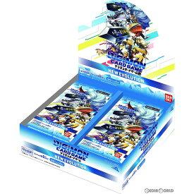 【予約前日発送】[BOX][TCG](再販)デジモンカードゲーム ブースター NEW EVOLUTION(ニューエヴォリューション) (BT-01)(24パック)(2020年10月中旬)