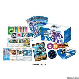 【新品即納】[TCG]ポケモンカードゲーム ソード&シールド プレミアムトレーナーボックス RENGEKI(20210122)