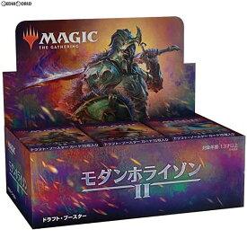 【予約発売日発送】[BOX][TCG]MTG マジック:ザ・ギャザリング モダンホライゾン2(Modern Horizons 2) ドラフト・ブースター(日本語版)(36パック)(20210611)
