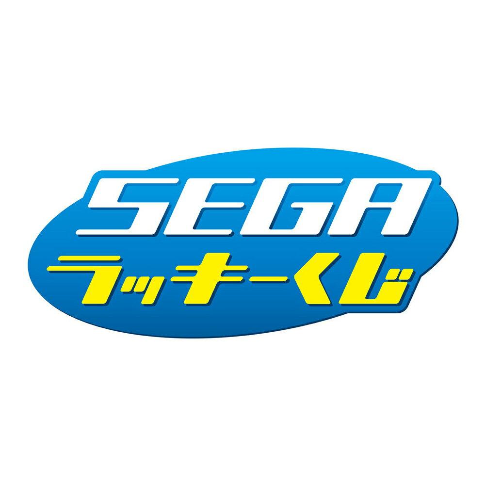 【中古】[CHG]セガ ラッキーくじ 這いよれ!ニャル子さんW I賞 迷言ステッカーC セガ(20140626)